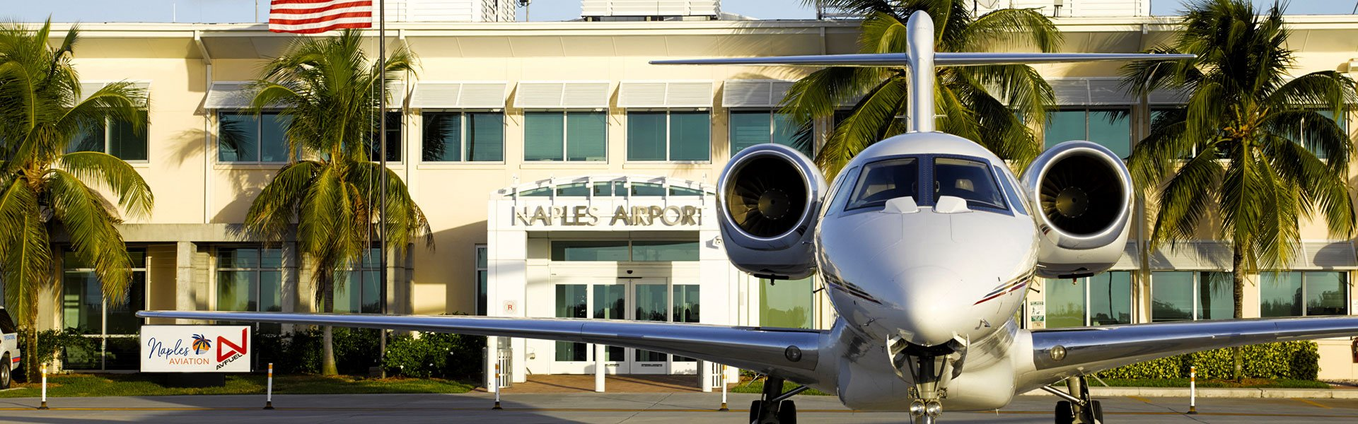 Naples Airport FBO photo