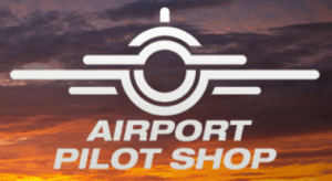 Airport Pilot Shop logo