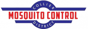 Collier Mosquito Control District logo