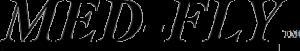 Med-Fly logo