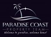 Paradise Coast Property Team logo