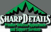 Sharp Details logo