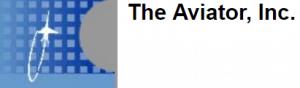 The Aviator logo
